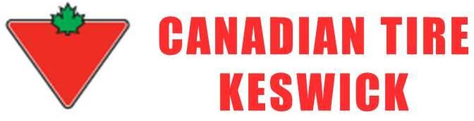 Canadian Tire Keswick